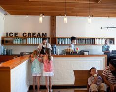 25 Best Ice Cream Parlors in the World