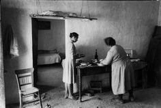 Toni Nicolini, Melissa, un paese della Calabria 1963