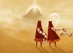 Journey by Khaerii.deviantart.com on @deviantART