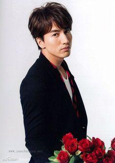 Jerry Yan Asian Actors, Korean Actors, Vaness Wu, Jerry Yang, Vic Chou, F4 Meteor Garden, My Amazing Boyfriend, Hu Ge, Wu Yi Fan