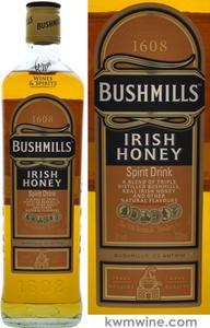 Bushmills Irish Honey Infused Whiskey 70cl    Order Product  Bottle£ 21.95 White Wine, Red Wine, Online Wine Shop, Spirit Drink, Wine And Spirits, Whiskey, Irish, Honey, London