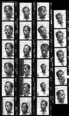 Looking Again at James Baldwin - NYTimes.com