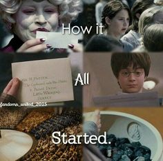 The hunger games, Harry Potter, Divergent