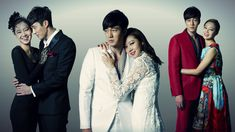 8 couples we want to see paired up again on-screen:: It's Okay, He's my Bias: So Ji Sub and Gong Hyo Jin