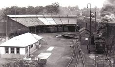 nswgr round house - Google Search