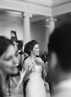 New Orleans Museum of Art Wedding from Tanja Lippert Photography New Orleans Museums, Long Holiday, Art Museum, One Shoulder Wedding Dress, Style Me, Hair Makeup, White Dress, Wedding Photography, Wedding Dresses