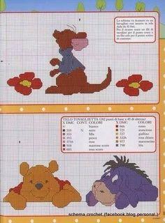 Winnie bourriquet et petit gourou