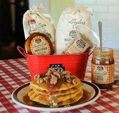 *Uniquely Nashville Gift*  Harvest Breakfast Basket from  Loveless Cafe  $39.95