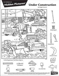 숨은그림찾기 (Under Construction) Craft Activities For Kids, Worksheets For Kids, Classroom Activities, Learning Activities, Hidden Picture Games, Hidden Picture Puzzles, Hidden Object Puzzles, Hidden Objects, Hidden Pictures Printables