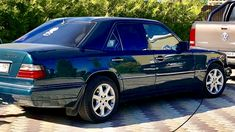 Mercedes W124, Car, Vehicles, Automobile, Autos, Cars, Vehicle, Tools