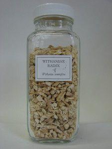 Ashwagandha testosterone booster natural herb