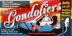 Gonoliers banner