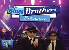 Blues Brothers Experience Hull New Theatre - Friday 8th May 2015 - Blues Brothers Experience