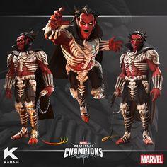 Marvel Vs, Marvel Comics, Mephisto Marvel, Mortal Kombat Games, Contest Of Champions, Marvel Comic Character, Predator, Overwatch, Marvel Universe