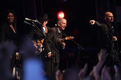 Leonard Cohen -5657 | Flickr - Photo Sharing!