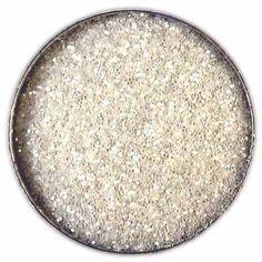 White Disco Dust