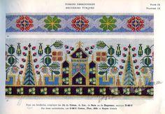 Gallery.ru / Фото #30 - Turkish Embroidery - Dora2012