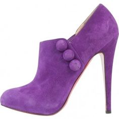 604591533777 Christian Louboutin Ankle Boots