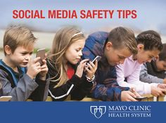 Social media safety tips Social Media Safety, Safety Tips, Children, Kids, Teaching, Education, Health, Fun, Young Children