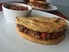 Tacos Mexicanos Dukan