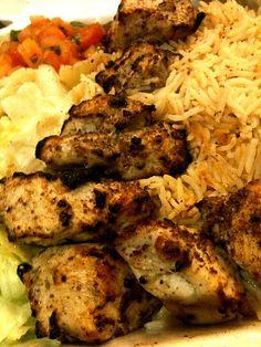 レシピとお料理がひらめくSnapDish - 1件のもぐもぐ - Chicken Kabob by Myra