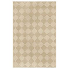 I pinned this Facets Rug in Stone from the Diamond event at Joss and Main!