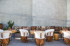 The Height of Downtown: The Ace Hotel Rooftop Lounge in LA