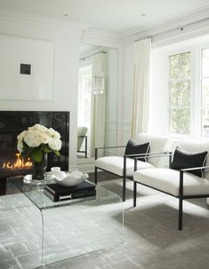 Modern Makeover: From Classic To Contemporary