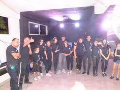 ComunicArte Cancún  y sus talentos Centro de enseñanzas y creaciones artísticas llevado a cabo por Ruben Solis Curiel,