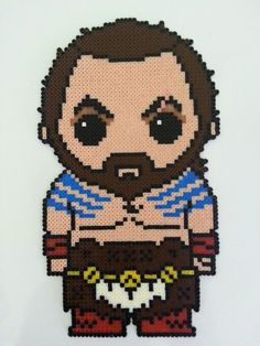hama bead designs game of thrones - Google Search