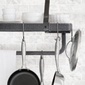 Proudly Made in the USA  You Don't Have to Look Far to Find Many of the World's Finest Brands    Cookware, kitchen tools, foods and more; some of the best we've tried are created right here in the  States. We rounded up our American-made collections and put them all here for you in this shop.