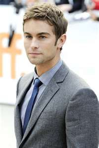 chase crawford, most adorable award