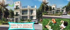"Builder floors in ""DLF PHASE II"" Gurgaon"