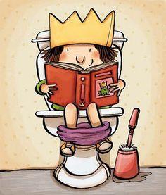 leyendo en cualquier sitio