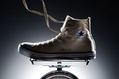 Converse 2012 Fall/Winter Canvas Chuck Taylor All Star Evo