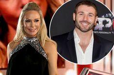 Celebrity Big Brother 2016: Kristina Rihanoff admits she...: Celebrity Big Brother 2016: Kristina Rihanoff admits she 'panicked'… #BenCohen