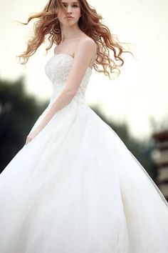 Wedding Gown 3 - Get this wallpaper @mobile9