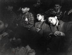 - (Weegee, International center of photography)