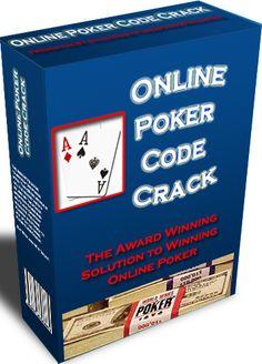 Online Poker Code Crack will not teach you to play poker or show you the best strategies to beat the software. Instead, you'll learn a completely safe, legal and undetectable way of manipulating the software to your advantage. This has been tested on every single Internet poker room.