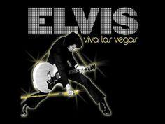 Elvis Presley Viva Las Vegas - YouTube