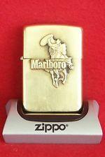 Zippo Lighter     Marlboro Roper    1986 Issue