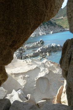 Punta Is Molentis - Villasimius - Sardegna, Italia