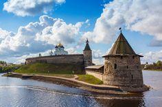 10 идей для небольшого путешествия на выходных Санкт-Петербург