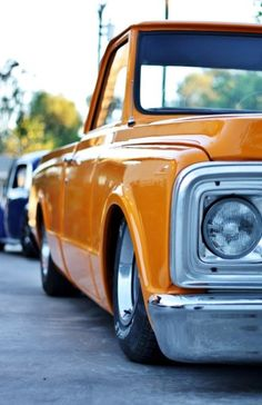 '71 Chevy C10 Pickup Gets The Pro-Touring Makeover - Street Legal TV