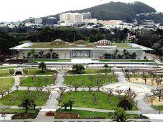 California Academy of Sciences, USA
