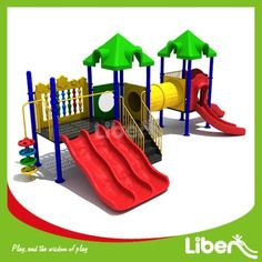 With Customized Design Kids Playground Prices from Liben Group Wenzhou Toy Co.,Ltd, Brand:Liben kids playground equipment;Model:LE.X1.606.061.02;Brand:Liben; OEM:Accepted; Color:Customized; Installation:Detailed installation instruction; Recommended Age:3-12 years old;