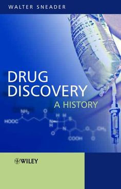 Further reading - the most detailed history of drugs ever written.