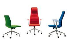 Lotus - chairs, Jasper Morrison, Capellini