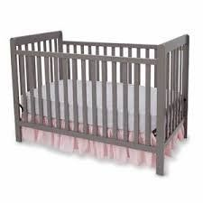 for baby or toddler;classic style;great color!; #Delta 3-in-1 Crib converts to a toddler bed and daybed;Meets ASTM Standards