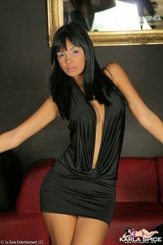 Sendpics @Sendpics - #latina #pornstar Gigi Spice